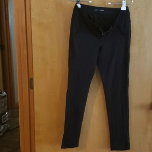 Maurices work slack size small